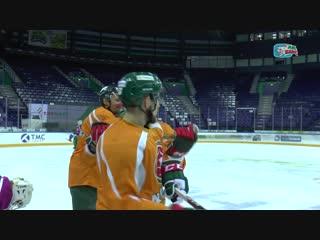 Последний перед перерывом! «Ак Барс» сыграет с «Динамо» из Москвы