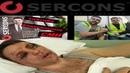 УЖАСЫ СЕРКОНСА Специальный репортаж телеканала Москва 24 про избитых девушек и журналистов