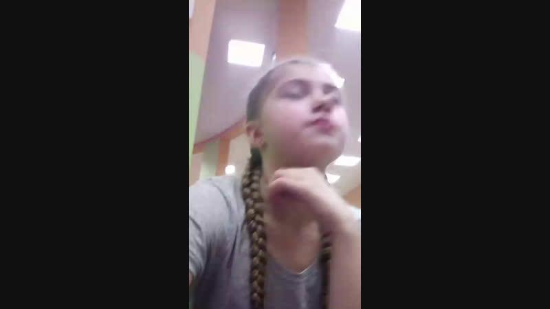 Виталина Батура Live