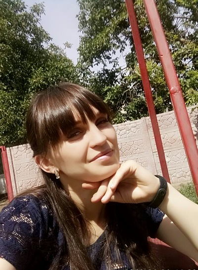 Ирина Гречковская