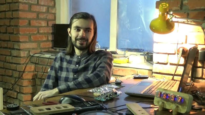 2 В центре внимания Фёдор - последователь братьев Райт, инженер по призванию.