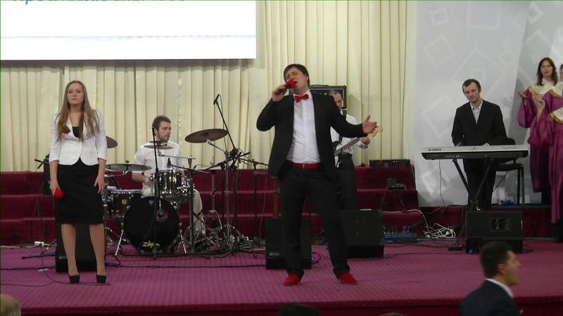 Прославление Церкви Посольство Божье 04.01.15