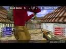 Групповой этап турнира по CS 1 6 BACCARDI HOUSE Good Game vs Need For Kill @ by kn1fe