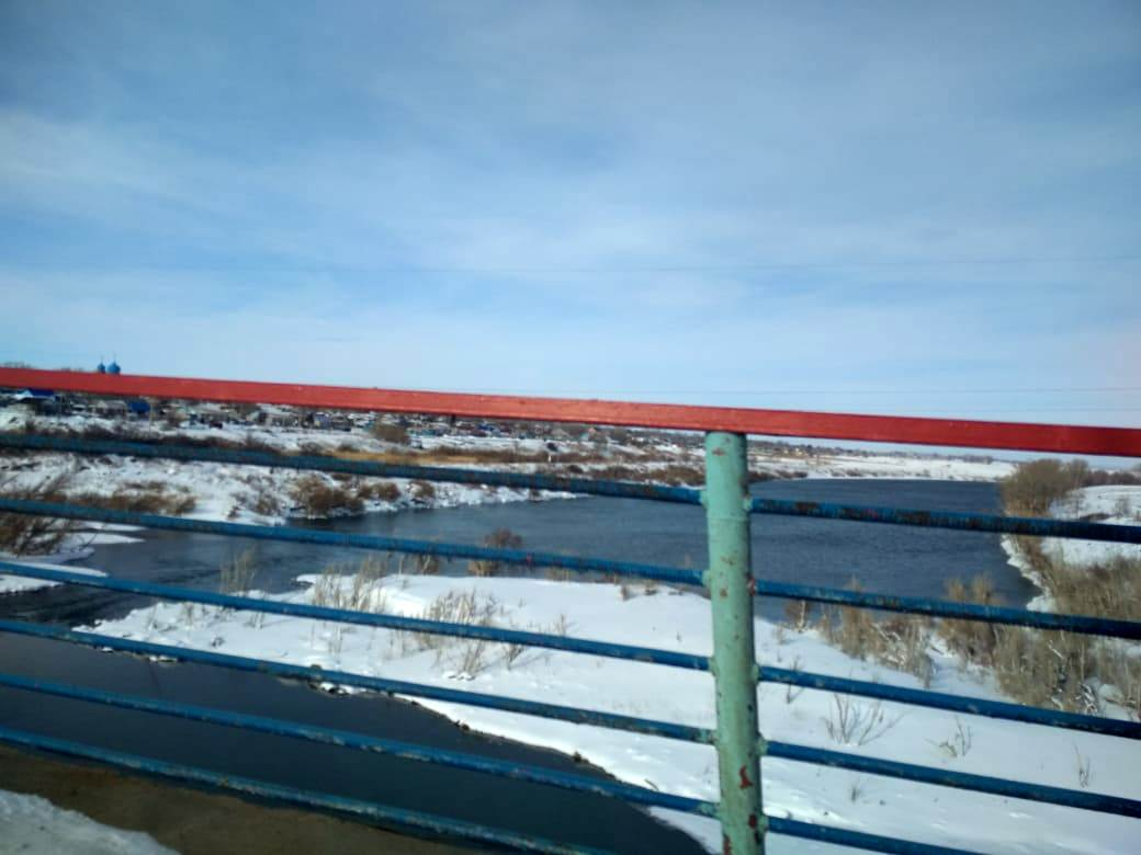 На севере Казахстана отмечается высокий риск паводковых подтоплений