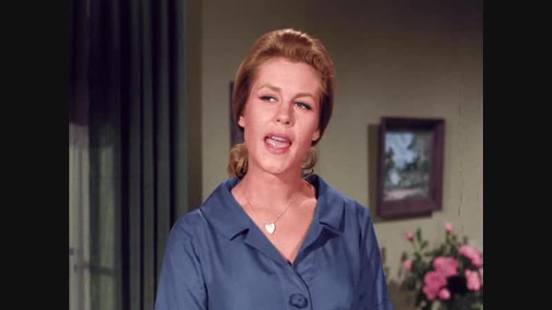 Моя жена меня приворожила\Bewitched (1964-1971) - 01 сезон 32 серия