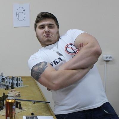 Никита Вторушин