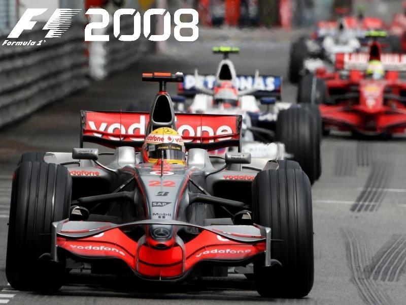 Формула-1 2008 В1.0