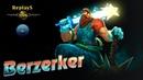 HoN replays - Berzerker - 🇸🇬 Koomanp Legendary I