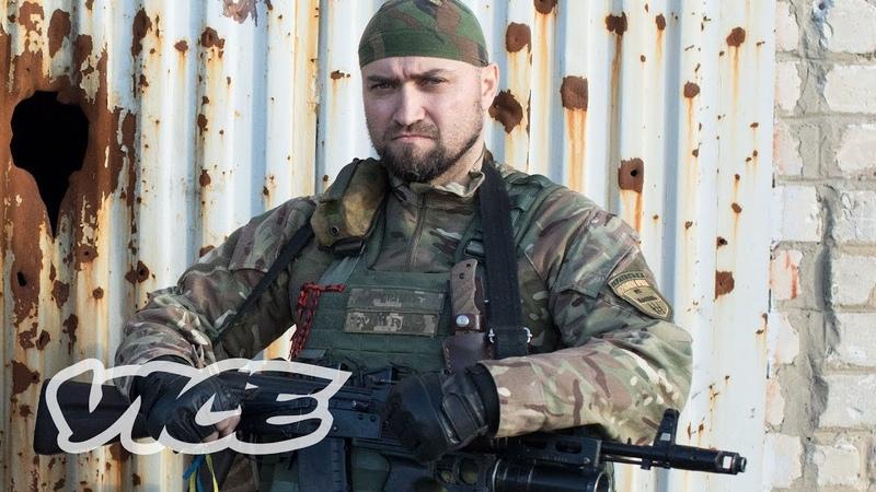 Out of Control Ukraines Rogue Militias