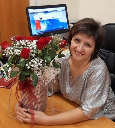 Ольга Креславская