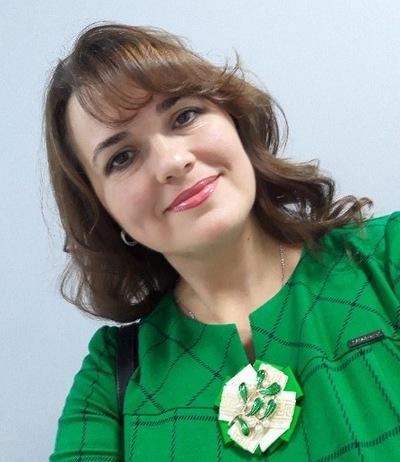 Елена Авенирова