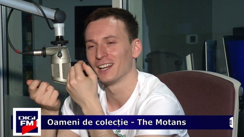 Oameni de colecție - The Motans