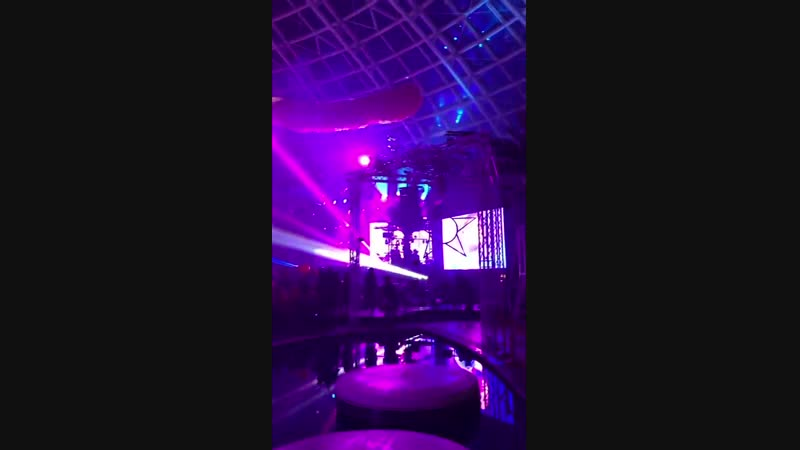 Adam Lambert at private event in Manila - GT - 09/12/2018