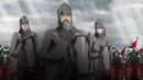 FanDub Улисс Жанна д'Арк и рыцарь алхимик Ulysses 12 FassaD