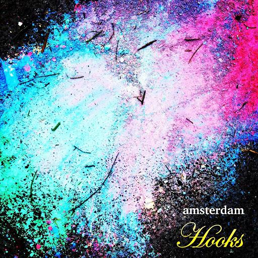 Amsterdam альбом Hooks
