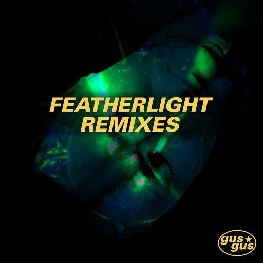 GusGus альбом Featherlight (Remixes)