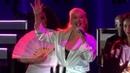 Christina Aguilera Express Lady Marmalade LIVE in L A 2018 10 26