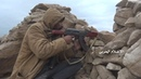 Yemeni army defeated Saudi mercenaries' attempt to advance toward Mandba area in Asir