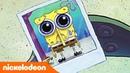 Губка Боб Квадратные Штаны   2 сезон 8 серия   Nickelodeon Россия