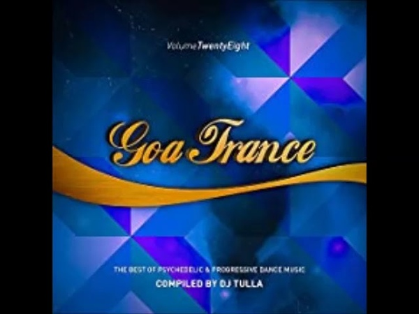 04. GENETRICK - Open_your_Eyes V.A. GOA_Trance 28_CDI YSE_2015