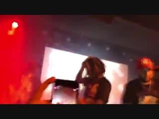 ZILLAKAMI x SOSMULA - DROP DEAD live