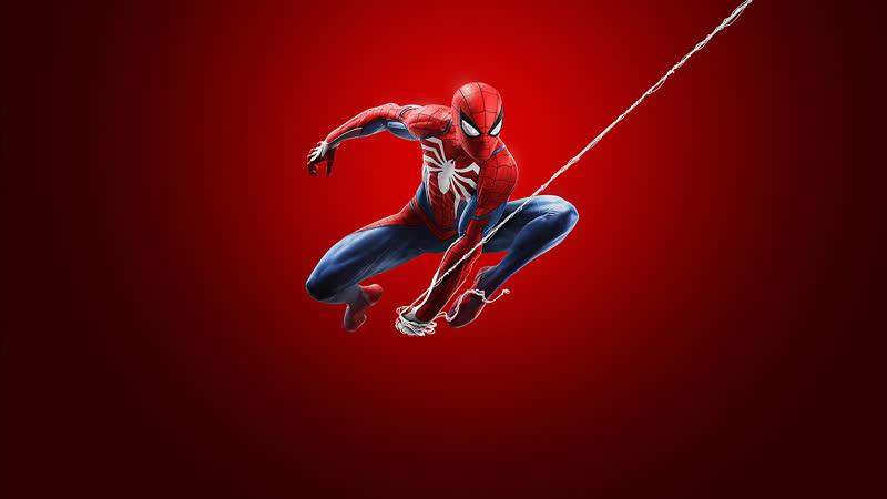 Грубо по сюжету на последнем уровне сложности (2 часть). Marvel SpiderMan стрим
