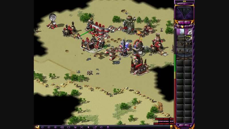 CC Red Alert 2 REBORN 101218(1) 1x1 - Artemis vs Roper