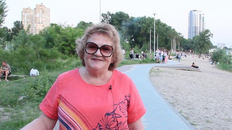 Что нужно для счастья простым Украинцам