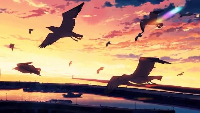 Прекрасное далёко на японском by Planya Сhannel · coub, коуб