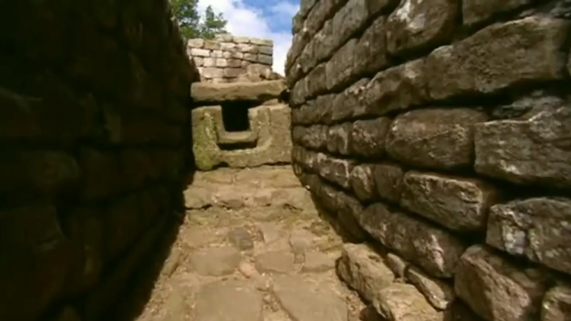 Los_secretos_del_muro_de_Adriano_-_Documental