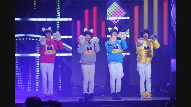 2PM - Bo Peep Bo Peep [рус. суб.]