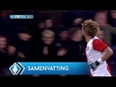 Samenvatting TOTO KNVB Beker Feyenoord FC Utrecht