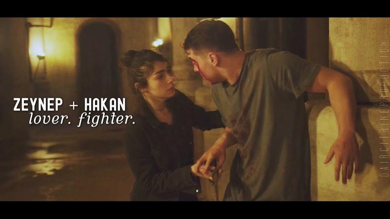 Zeynep Hakan Lover Fighter