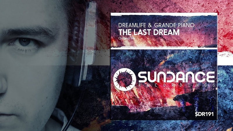 DreamLife Grande Piano The Last Dream Official Music Video