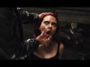 Сцена допроса Черной Вдовы: Мстители (2012) Full HD 1080p