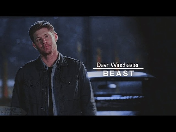 — Dean Winchester || one look youre mine