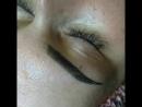 Пудровые бровки в технике Напыление ✍️ Перманентный макияж бровей это отличный способ придать взгляду глубины подчеркнуть дос