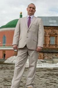 Алексей Павленин