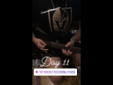 Archie Cruz - The Hideout Recording Studio,Day 11