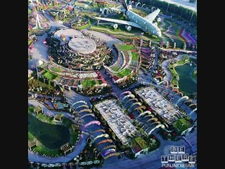 Город Дубай, Объединенные Арабские Эмираты - Интеллектуариум | наука и образование