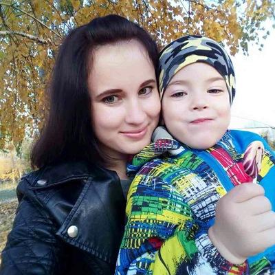 Ольга Кобелева