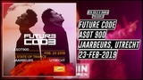 Ben Gold &amp Omnia presents FutureCode - Live @ A State Of Trance 900, Utrecht, 23-FEB-2019