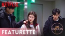 Hanging with the Housemates 💝 | My First First Love Featurette [ENG SUB CC]