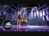 Soraya Arnelas As Kylie Minogue - Get Outta My Way (Tu Cara Me Suena 2018)