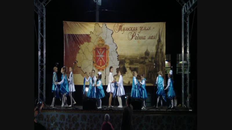 Little Dance - Синеокая Россия