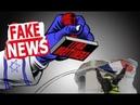 Gilets jaunes Antisémites - Pas de Panique , On a le Remède - REGARDEZ ( Spécial Fake News )