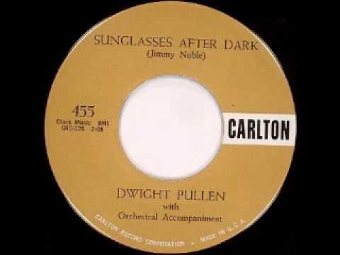 Dwight (Whitey) Pullen - Sunglasses After Dark
