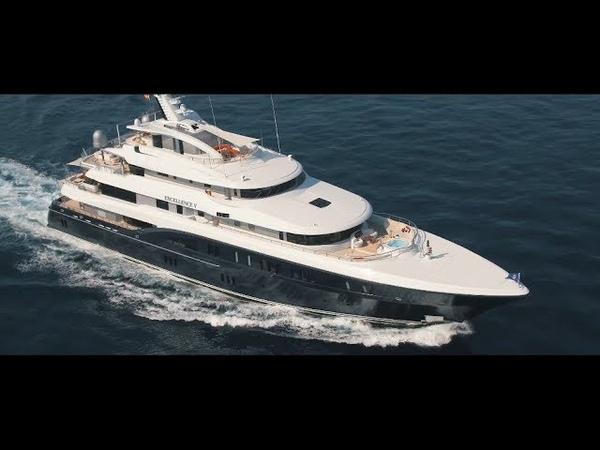 Excellence V 60m by Abeking Rasmussen Langton Design 2012