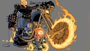 30 Hilariously Funny GHOST RIDER Comics To Make You Laugh