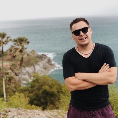 Кир Галигузов